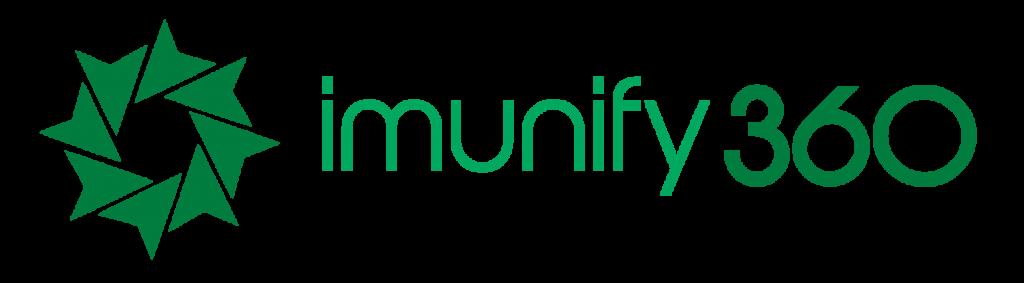 Imunify360 ogo